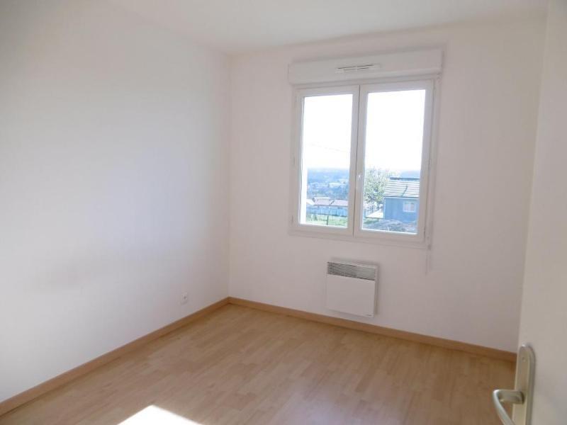 Vente maison / villa Abrest 169600€ - Photo 6