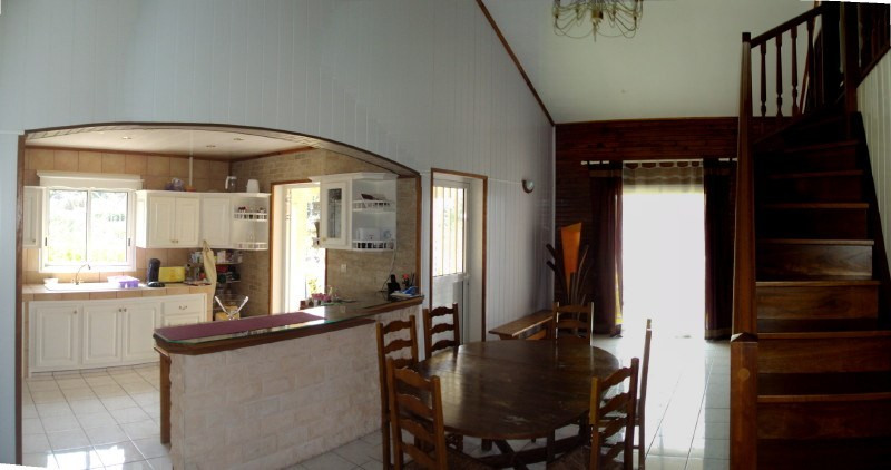 Location maison / villa Les trois mares 950€ +CH - Photo 10