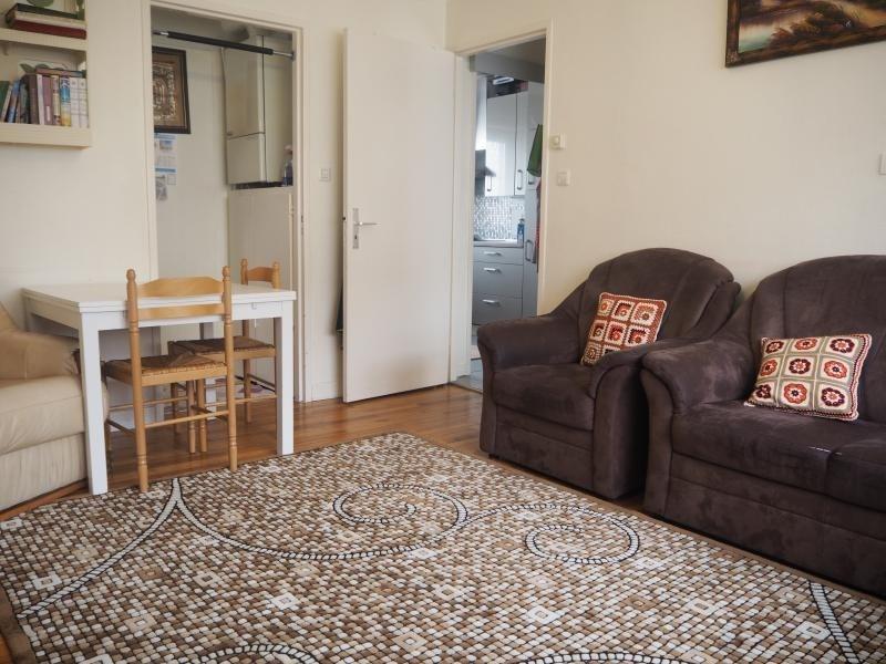 Vendita appartamento Lingolsheim 133750€ - Fotografia 3