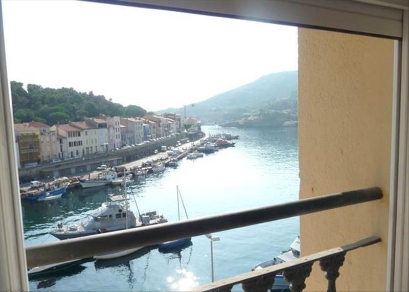 Sale apartment Port vendres 115000€ - Picture 3