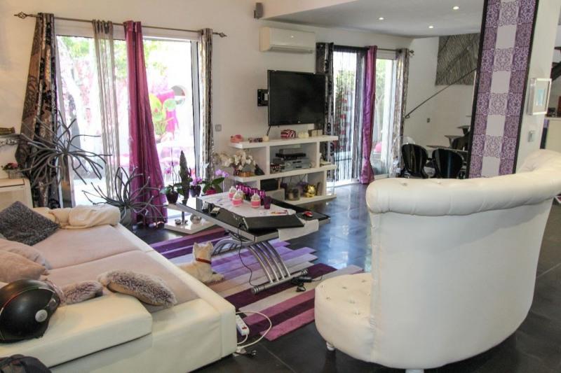 Deluxe sale house / villa Le golfe juan 630000€ - Picture 6