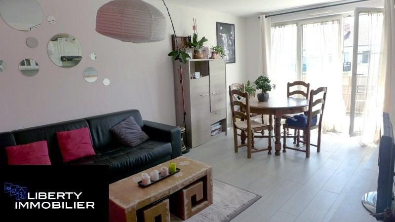 Revenda apartamento Trappes 197900€ - Fotografia 4