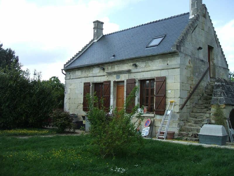 Location maison / villa Soissons 571€ CC - Photo 1
