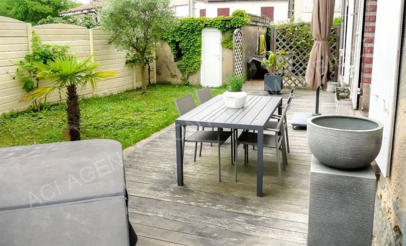 Sale house / villa Mont de marsan 222000€ - Picture 1