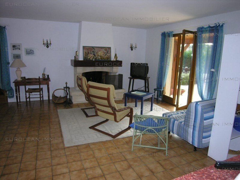 Vacation rental house / villa Lacanau-ocean 705€ - Picture 3