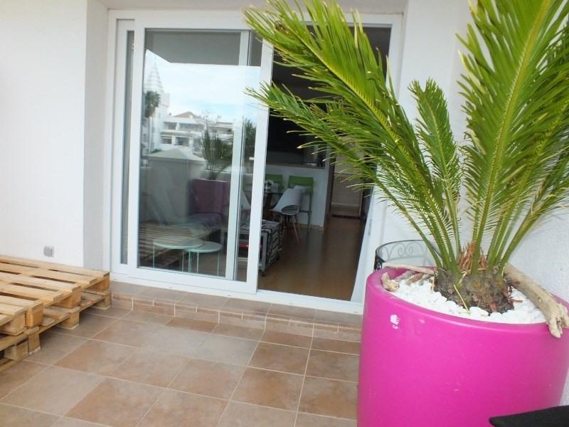 Location vacances appartement Roses-santa margarita 320€ - Photo 5