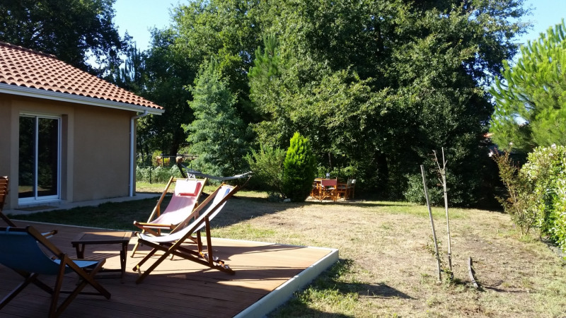 Vacation rental house / villa Bias 1 230€ - Picture 2