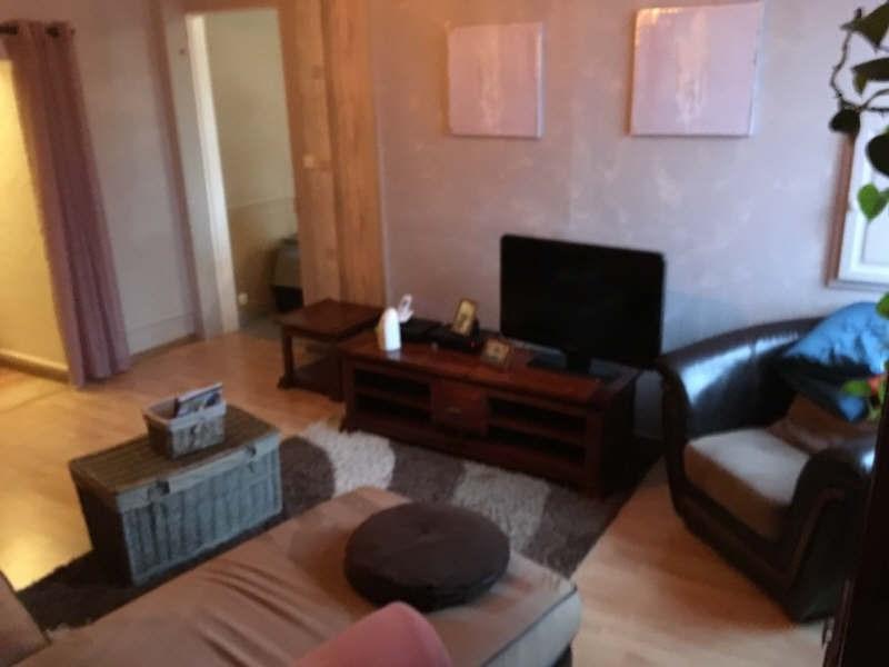 Sale house / villa Chaumont en vexin 205500€ - Picture 2