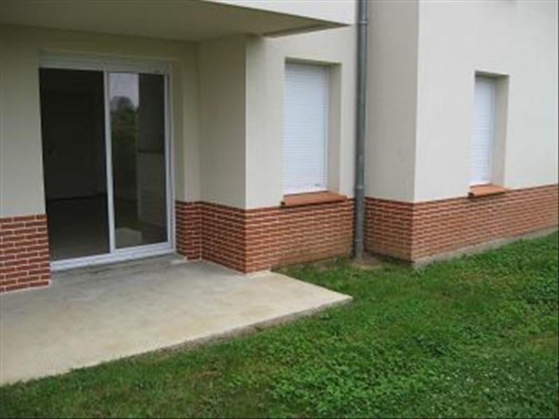 Vente appartement Verdun sur garonne 70000€ - Photo 1