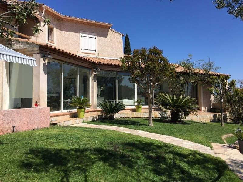 Deluxe sale house / villa La valette du var 653000€ - Picture 2