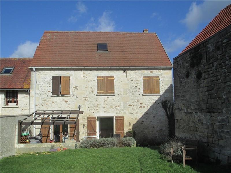 Vente maison / villa Neuilly en thelle 235000€ - Photo 1