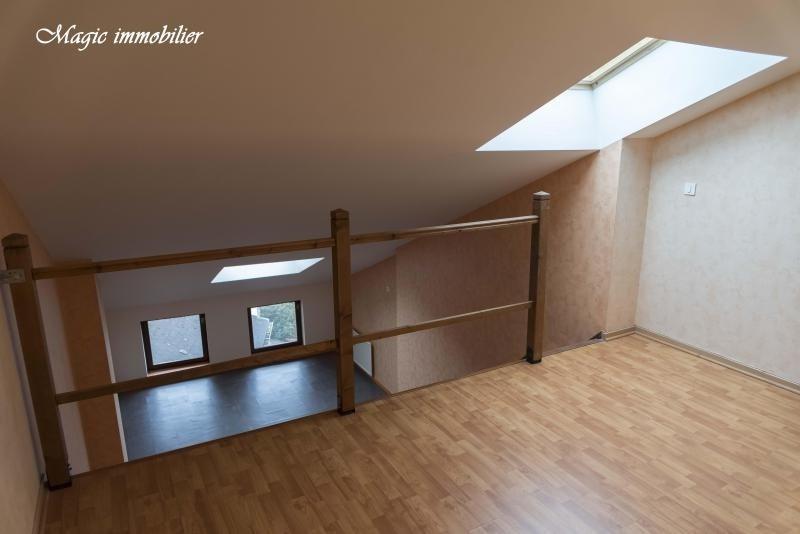 Rental apartment Nantua 291€ CC - Picture 5