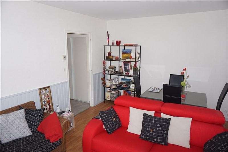 Produit d'investissement appartement Vienne 70 000€ - Photo 1