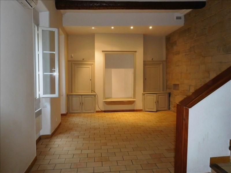 Vendita casa Carpentras 188000€ - Fotografia 2