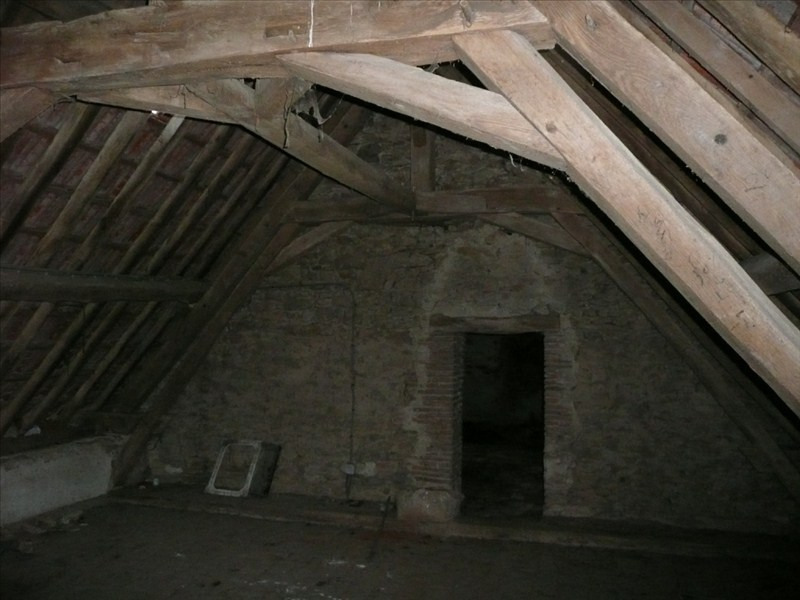Vente maison / villa Ternant 33842€ - Photo 9