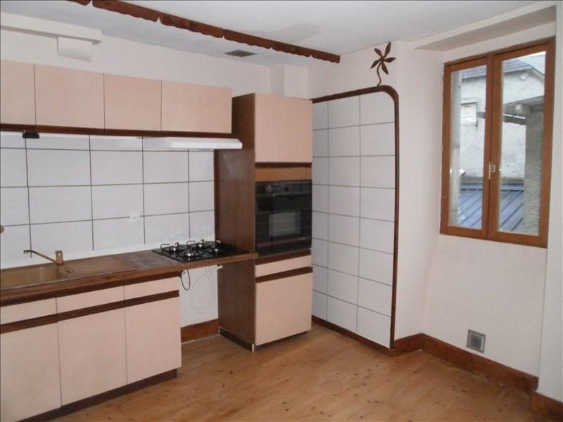 Rental apartment Arudy 500€ CC - Picture 4
