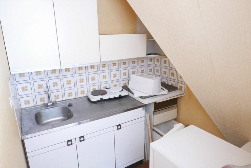 Verkoop  appartement Deauville 77500€ - Foto 6