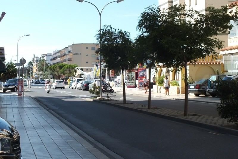 Vente parking Roses santa-margarita 31000€ - Photo 1