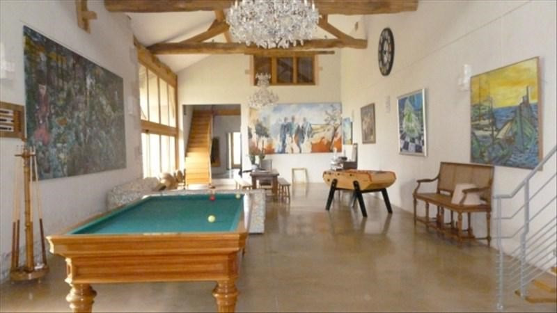 Deluxe sale house / villa Ars sur formans 740 000€ - Picture 5