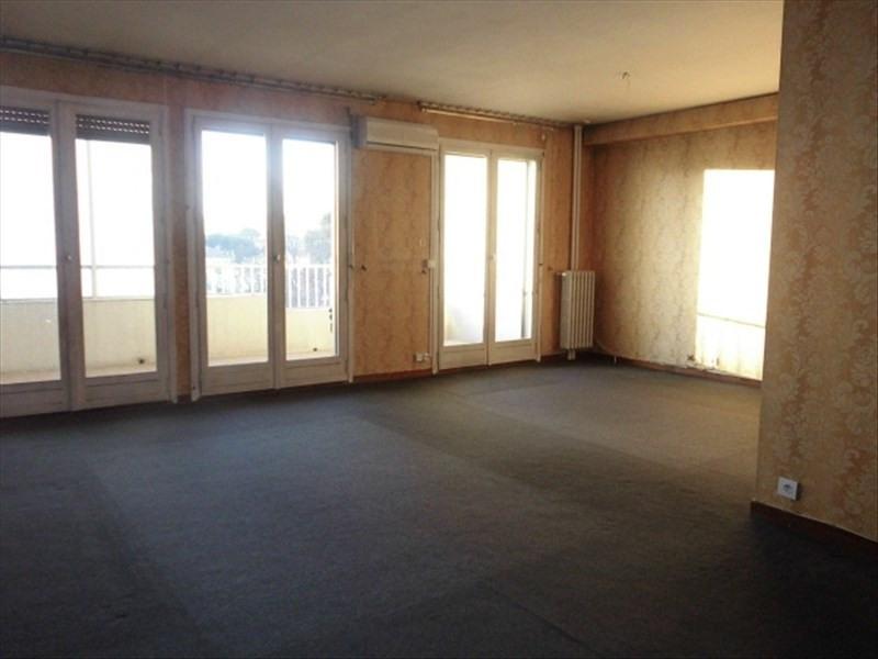Vente appartement Toulon 185000€ - Photo 1