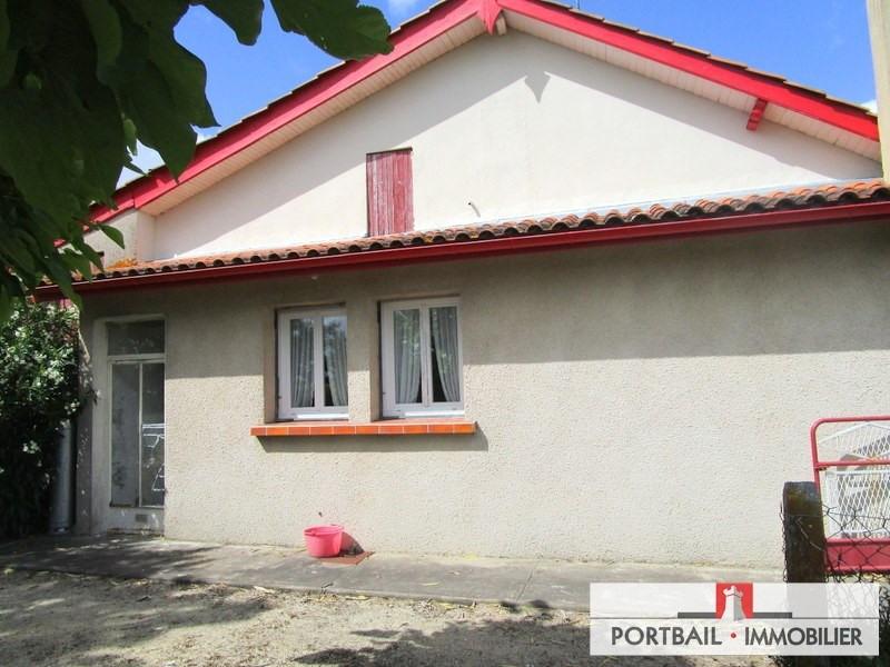 Sale house / villa St paul 156000€ - Picture 3