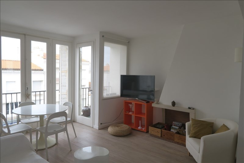 Vente appartement Royan 139 000€ - Photo 5