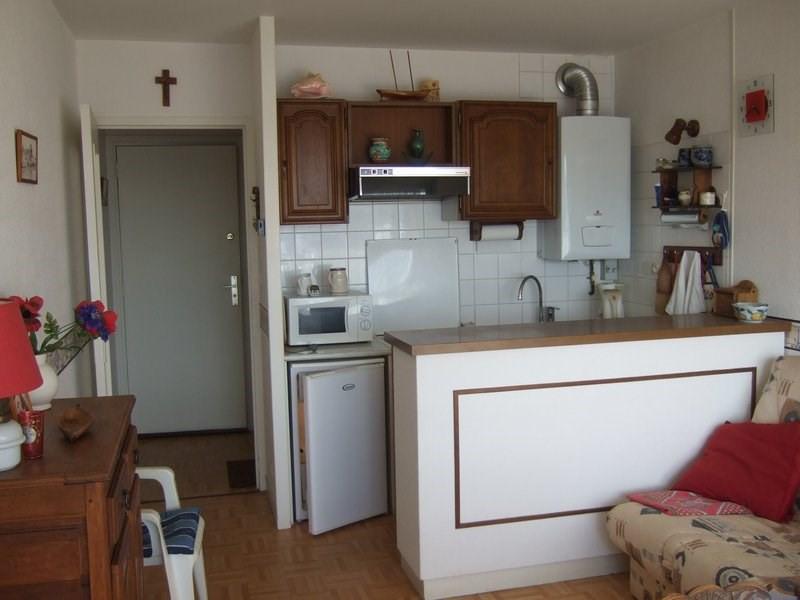 Revenda apartamento Grandcamp maisy 78000€ - Fotografia 3