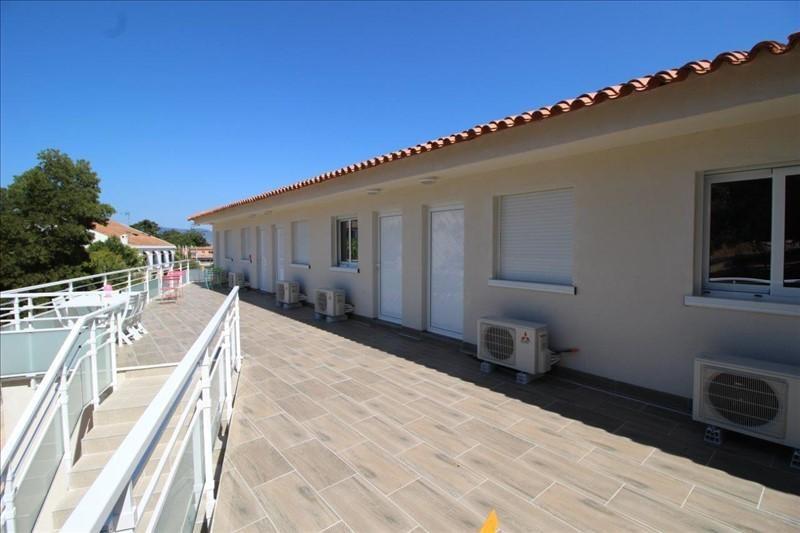 Location appartement Ajaccio 580€ CC - Photo 4