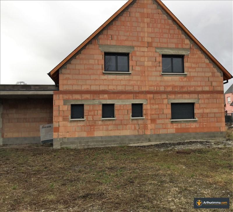 Vente maison / villa Colmar 413400€ - Photo 2