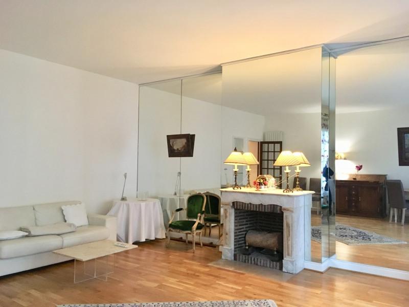 Alquiler  apartamento Paris 17ème 2100€ CC - Fotografía 4