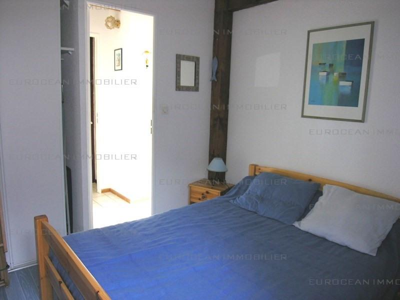 Vermietung von ferienwohnung haus Lacanau-ocean 397€ - Fotografie 4