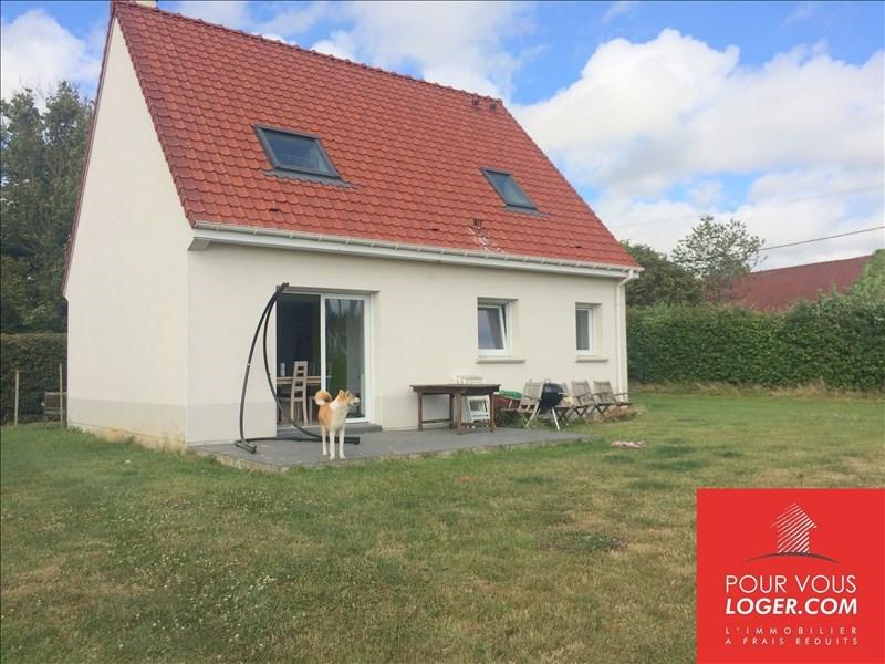 Location maison / villa Samer 795€ +CH - Photo 6