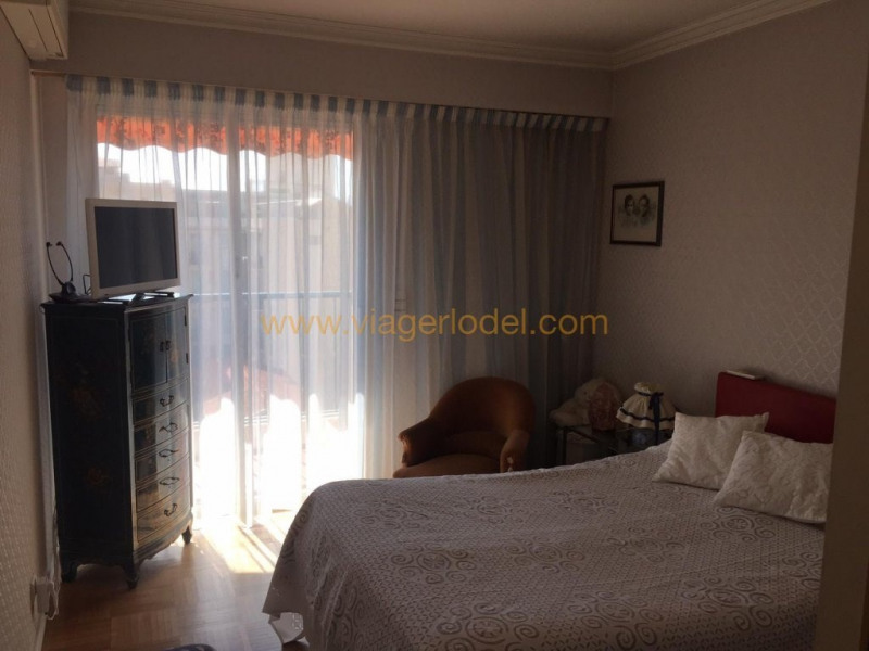 Lijfrente  appartement Nice 140000€ - Foto 2
