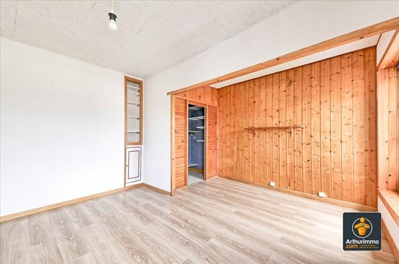 Vente appartement Villeneuve st georges 120000€ - Photo 8