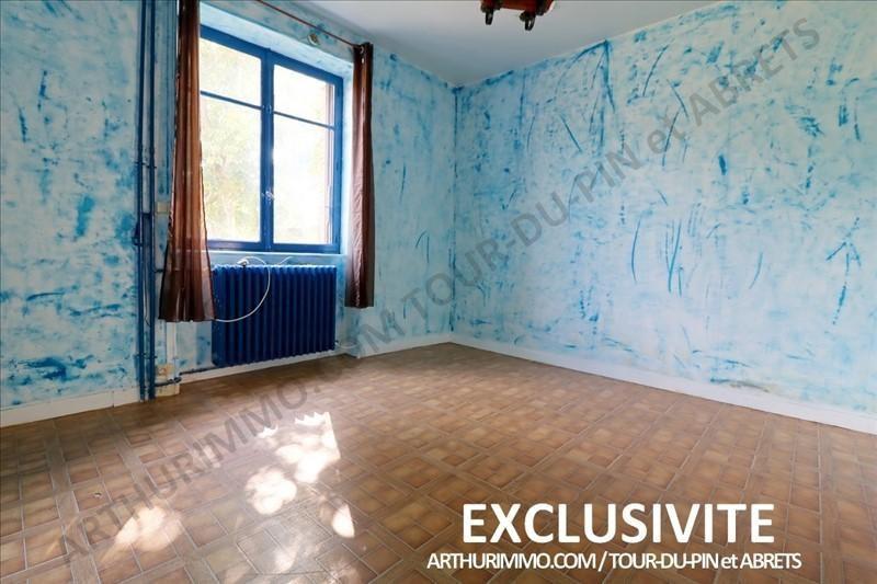 Sale house / villa La tour-du-pin 89000€ - Picture 3