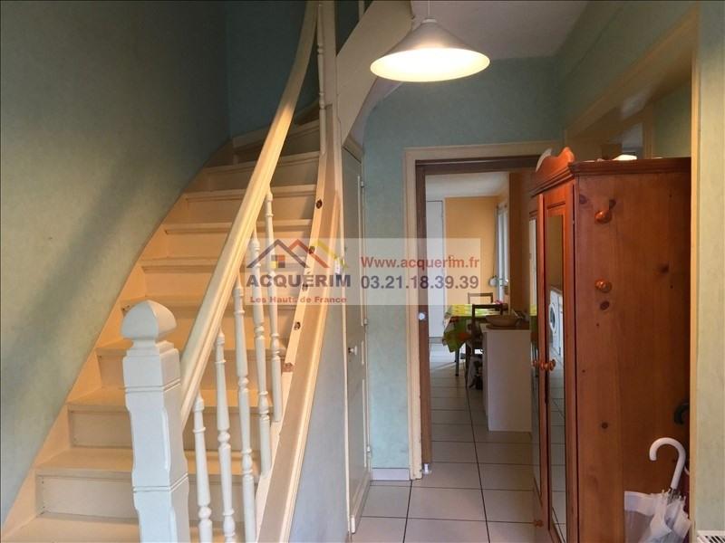 Vente maison / villa Carvin 129000€ - Photo 2