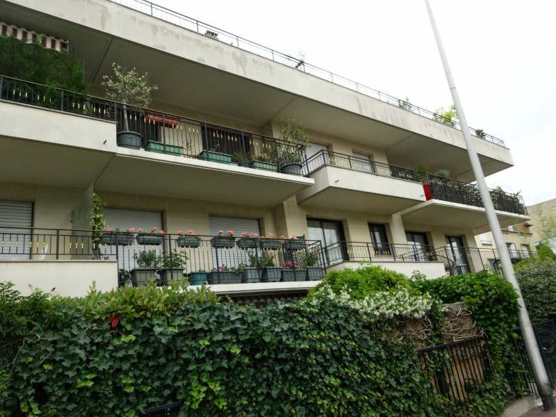 Location appartement Bois colombes 774€ CC - Photo 1