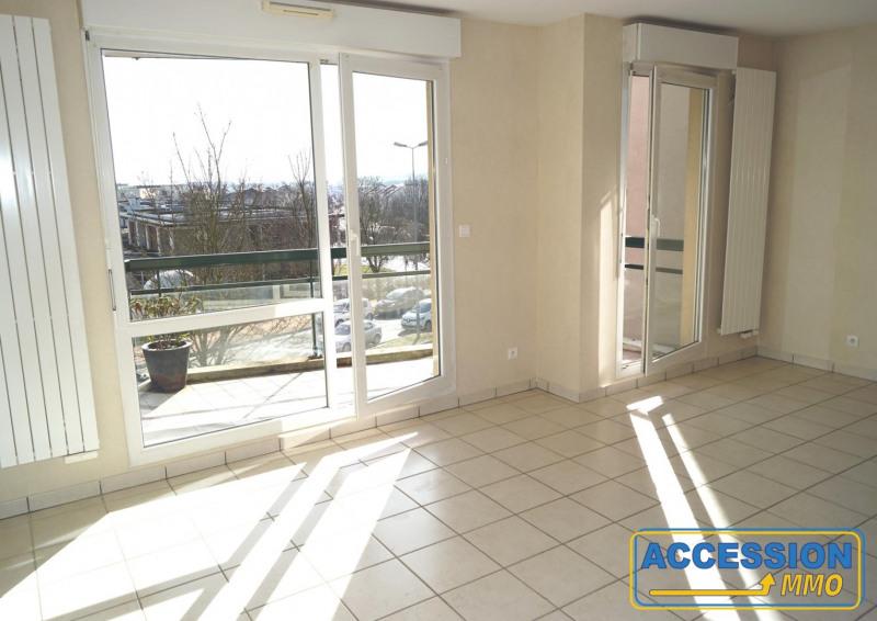 Vente appartement Dijon 184000€ - Photo 4