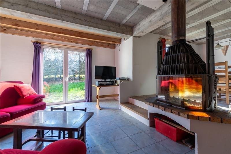 Vente maison / villa Sorans les breurey 239000€ - Photo 2