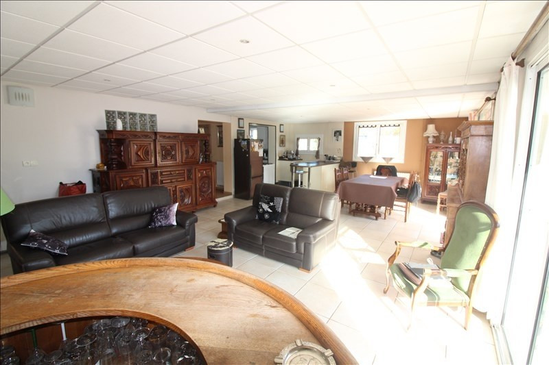 Verkoop van prestige  huis Bouc bel air 609000€ - Foto 2