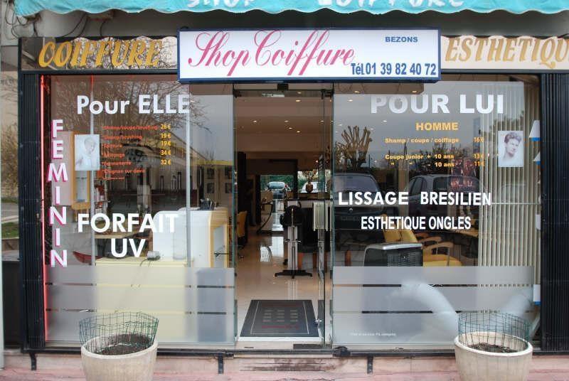 Sale shop Bezons 35000€ - Picture 3