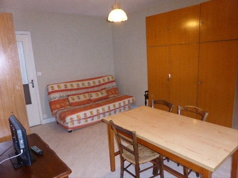 Rental apartment Cosne cours sur loire 390€ CC - Picture 3