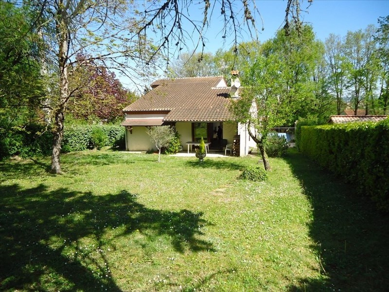 Vendita casa Albi 275000€ - Fotografia 2