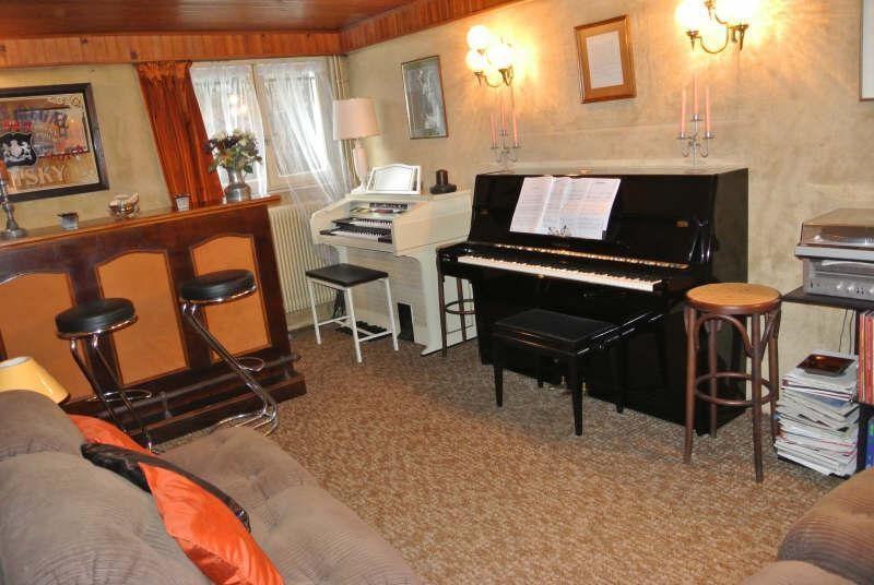 Vente maison / villa Clichy sous bois 394000€ - Photo 9
