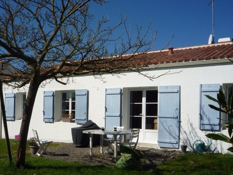 Vente maison / villa Olonne sur mer 252200€ - Photo 5