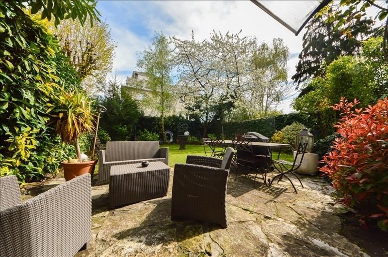 Vente de prestige maison / villa Suresnes 1290000€ - Photo 2