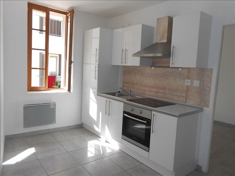 Location appartement Martigues 515€ CC - Photo 1