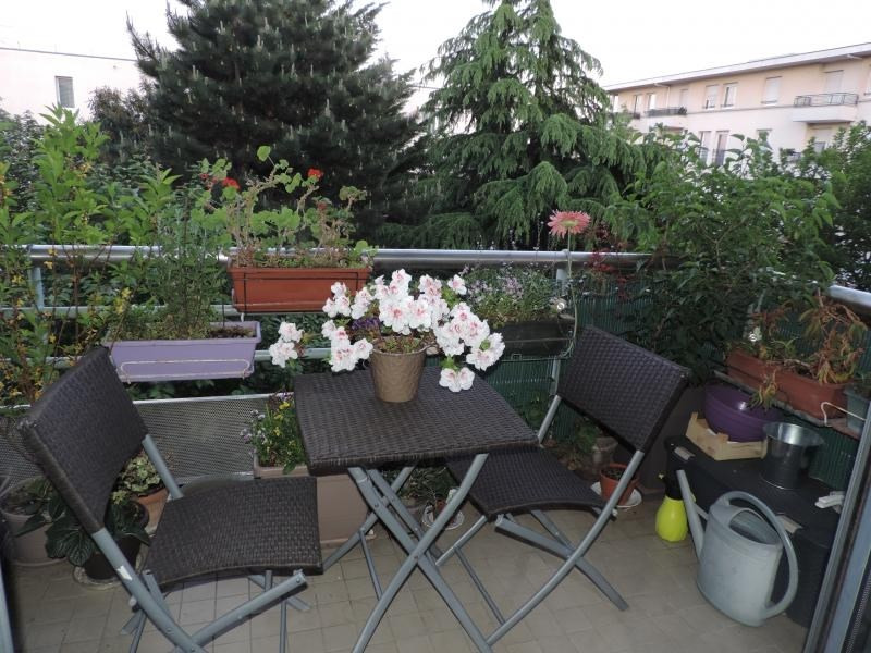 Vente appartement Chatenay malabry 419000€ - Photo 1