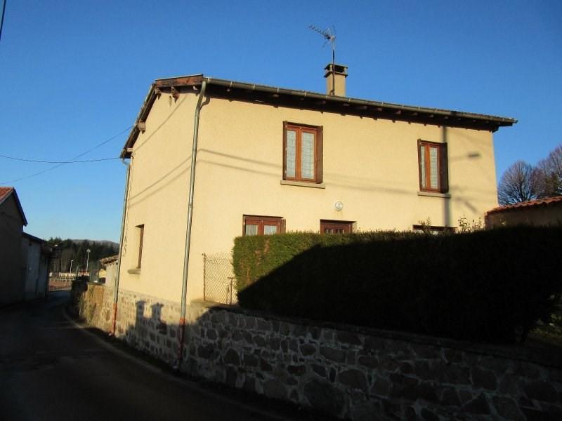 Vente maison / villa St laurent de chamousset 70000€ - Photo 2