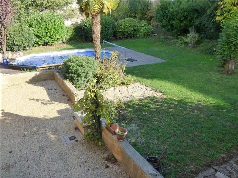 Venta  casa Aix les bains 425000€ - Fotografía 5